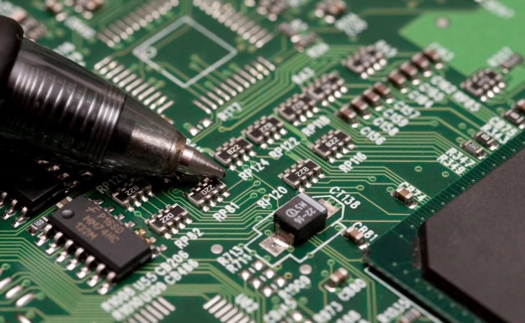 Circuit Design - Hallsten Innovations