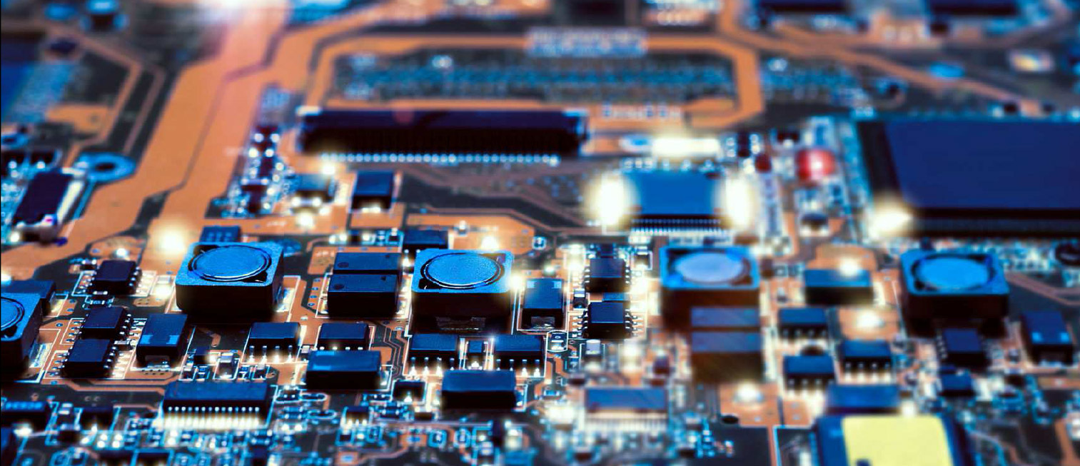 Design Capabilities Of Hallsten Innovations Electronic Circuit Board Experience And