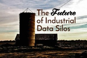 The Future of Industrial Data Silos