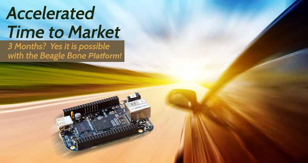 Beagle Bone Platform Development - Hallsten Innovations