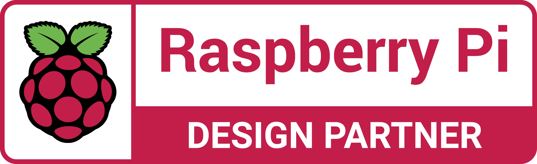 Raspberry Pi Approved Design Partner